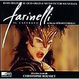 Farinelli, il Castrato