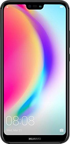 Huawei P20, Dual SIM, Android 8.0v, 海外でも利用可能, 5.84 inch Screen 4th Generation Network,RAM : 4 GB, ROM: 64 GB, Dual Camera, MicroSD Card Supported upto 256 GB, HWV32