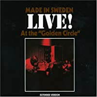 Live at the Golden Circle