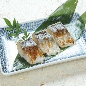 カネヒコ)さわらの塩焼(骨無し) 約20g×20枚