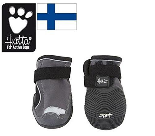 正規輸入品 北欧 フィンランド Hurtta社製(フルッタ) アウトバックブーツ(左用×1、右用×1) L・932121