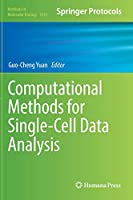 Computational Methods for Single-Cell Data Analysis (Methods in Molecular Biology)
