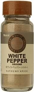 マスコット ホワイトペッパーパウダー 30g