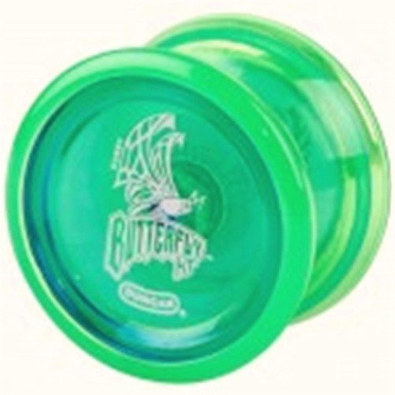 Duncan Green Butterfly XT Yo Yo [並行輸入品]