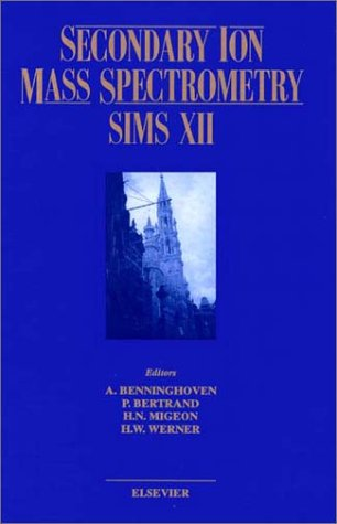 Download SIMS XII 0444503234