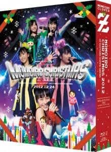 ももいろクリスマス2012 LIVE DVDBOX【初回限定版】