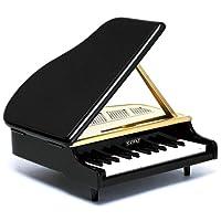 KAWAI ミニグランドピアノ (黒)