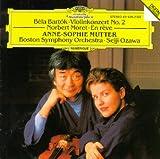Bartok: Violin Concerto No.2