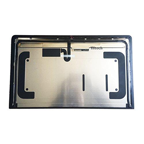 YHtech適用修理交換用 21.5インチ iMac MK452CH/A A1418液晶パネル ガラス一体 LM215UH1 SDA1 4Kパネル