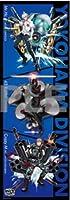 ヒプノシスマイク オリジナル ミニポスター ローソン限定 MAD TRIGGER CREW ヨコハマ・ディビジョン
