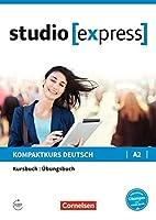Studio Express: Kurs- und  Ubungsbuch A2
