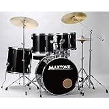 マックストーン ドラムセット MX-116DX
