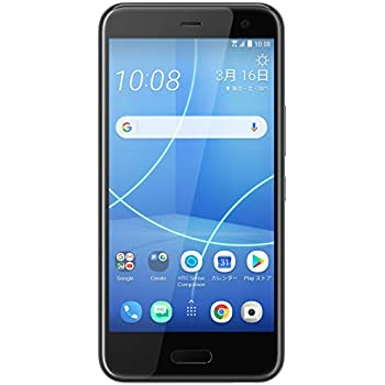 HTC 5.2インチ U11 life SIMフリースマートフォン アイス ホワイト【日本正規代理店品】 U11-LIFE-WHITE
