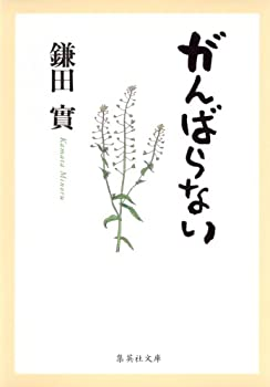 がんばらない (集英社文庫)