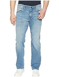 [マーヴィ ジーンズ] メンズ デニムパンツ Zach Regular Rise Straight Leg in Light [並行輸入品]