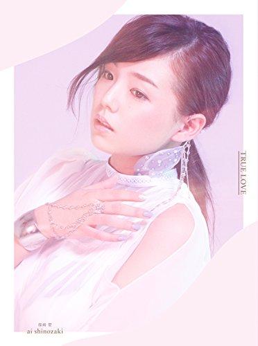 【Amazon.co.jp限定】TRUE LOVE(初回生産限定盤)(「TRUE LOVE」オリジナルポストカードD付)
