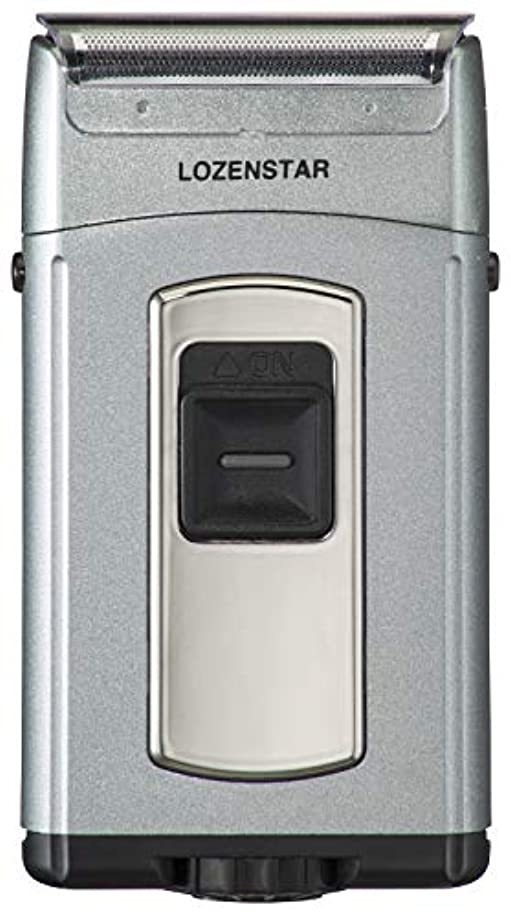 申請中事業レッドデートロゼンスター 水洗いポケそり3枚刃 S-627