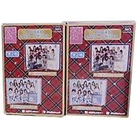 AKB48 ブック型オルゴール 全2種セット ヘビーローテーション&カチューシャ