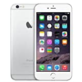Apple au iPhone6 Plus A1524 (MGAJ2J/A) 64GB シルバー