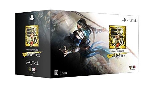 真・三國無双8 オメガ-Force 20周年記念 一騎当千BOX