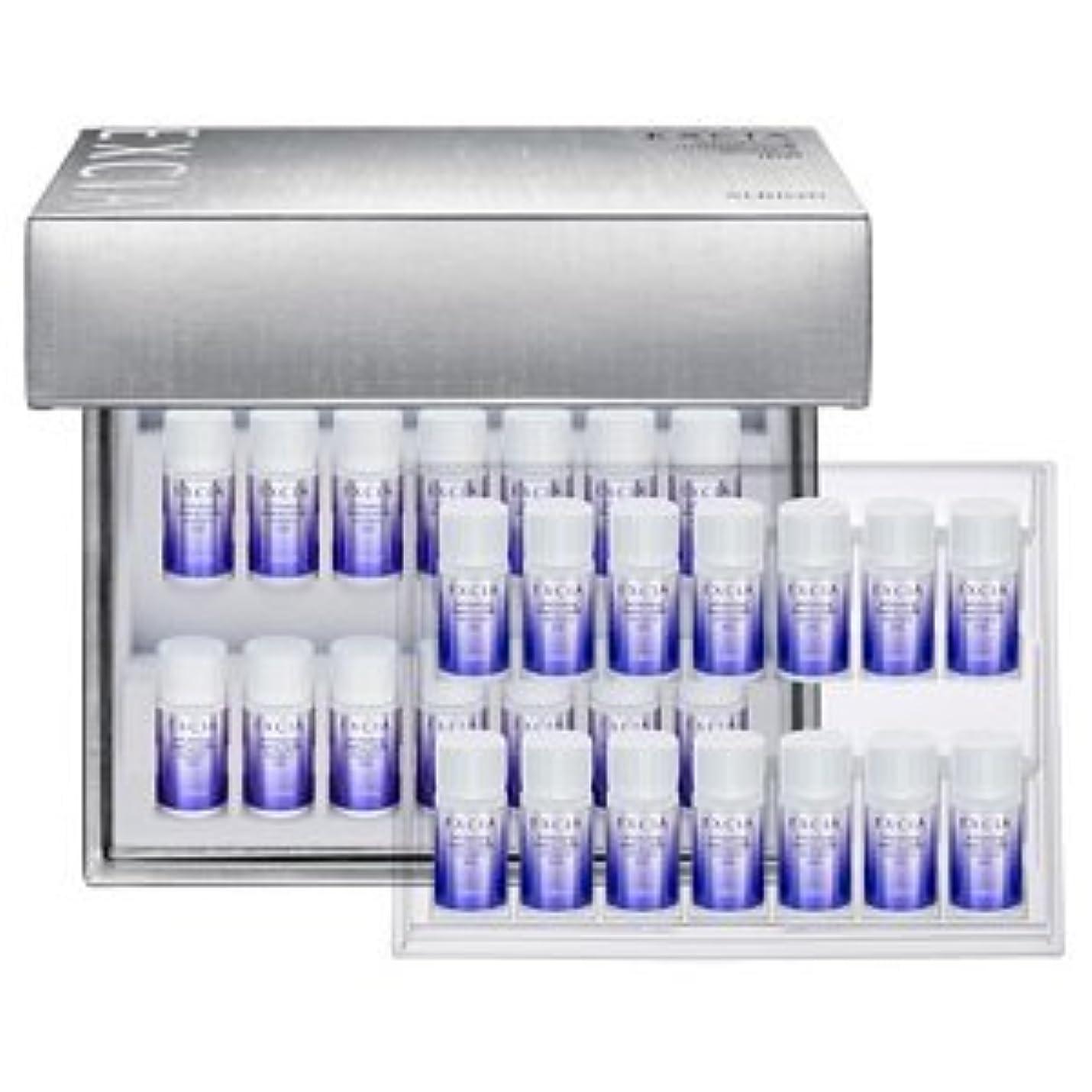 ベッドソーセージ取り付けアルビオン エクシア AL ホワイトニング イマキュレート エッセンス IDD 1.5ml×28個
