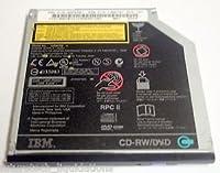 IBM 13N6781 IBM ThinkPad CD-RW/DVD-ROM Combo Ultrabay Slim Drive
