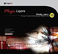 マジック レイヤー Vol.15 ファンキー