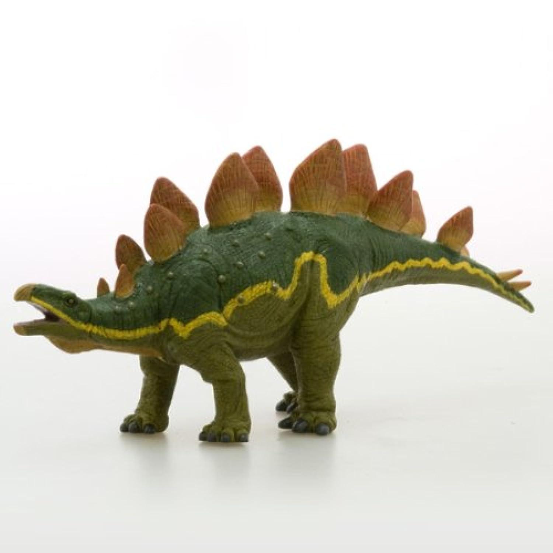 恐竜 ステゴサウルス ビニールモデル (FD-308)      p-61020