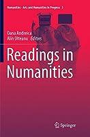 Readings in Numanities (Numanities - Arts and Humanities in Progress) [並行輸入品]