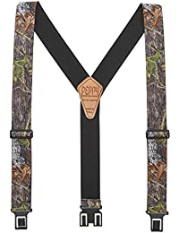 Perry Suspenders ACCESSORY メンズ US サイズ: Big N Tall カラー: グリーン