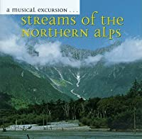Streams of Southern Alps