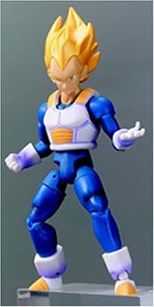 新超戦士大全 スーパーサイヤ人ベジータ