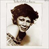 永遠の詩/THE BEST OF MINNIE RIPERTON 画像