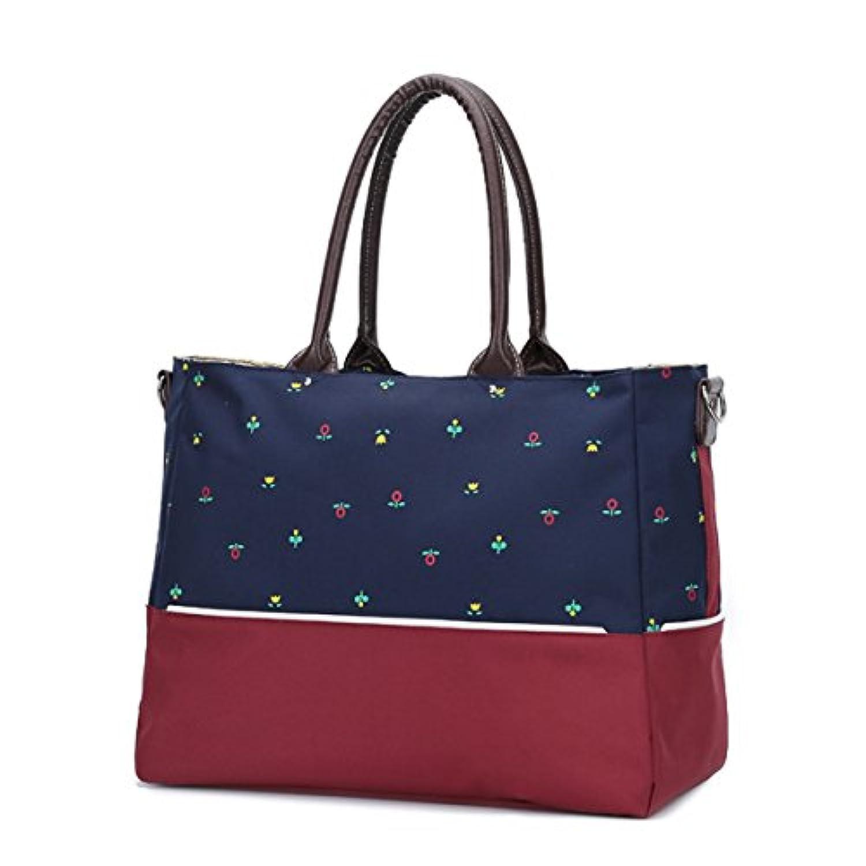 マザーズバッグ 多機能 レディース 可愛い ハンドバッグ 親子バッグセット デイリーバッグ ショルダー トート 大容量