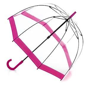 FULTON  フルトン L041 BIRDCAGE  アンブレラ 傘 かさ UMBRELLA ピンク