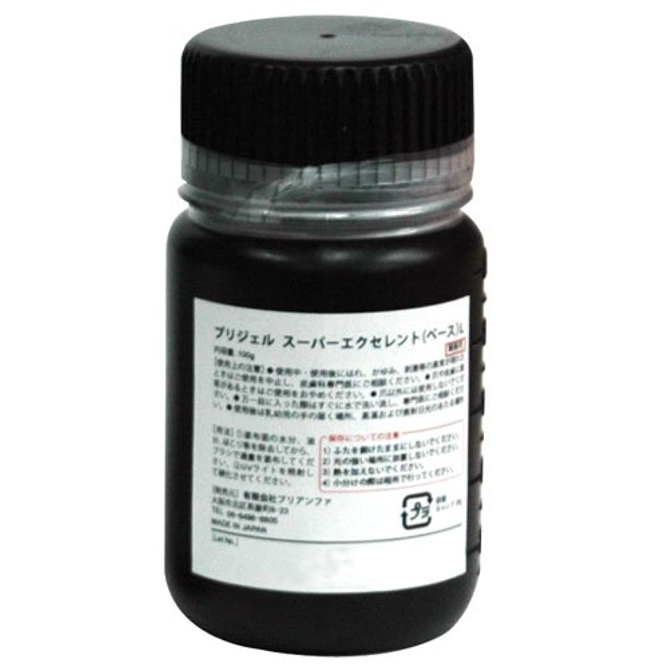 ジョセフバンクス優雅なジョセフバンクスプリジェル ジェルネイル スーパーエクセレントベース l 100g PG-0SE-100L