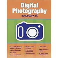 Digital Photography Accessory Kit [並行輸入品]