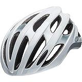 BELL(ベル) ヘルメット 自転車 サイクリング JCF ロード FORMULA MIPS [フォーミュラ ミップス マットホワイト/シルバー L] 7088546 7088546 L