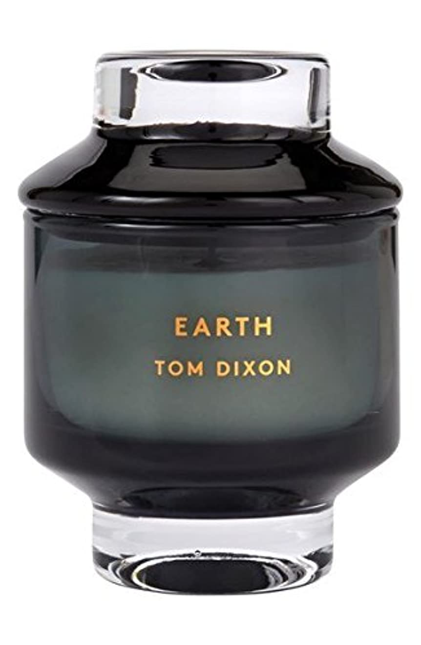 商人雑草ぼかすTom Dixon 'Earth' Candle (トム ディクソン 'アース' キャンドル中)Midium