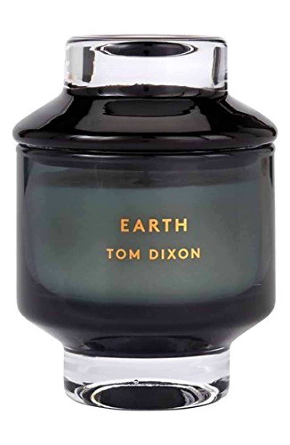 正直周り遺体安置所Tom Dixon 'Earth' Candle (トム ディクソン 'アース' キャンドル大)Large