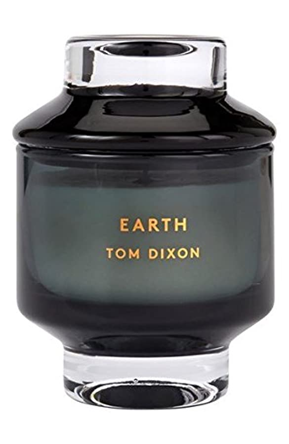 デザートあそこ兵隊Tom Dixon 'Earth' Candle (トム ディクソン 'アース' キャンドル中)Midium