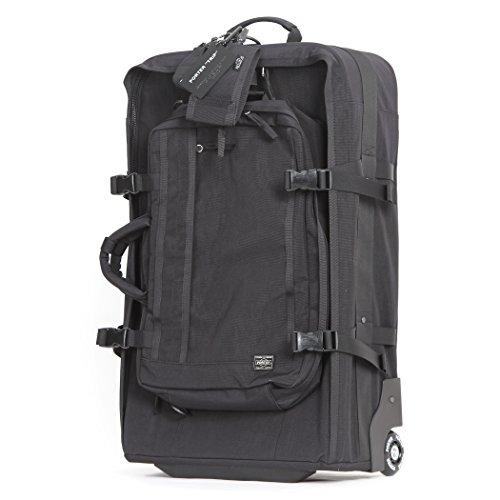(ポーター) PORTER トリップ 吉田カバン キャリーケース 35L TRIP 623-06940 キャリーバッグ 旅行鞄 ブラック(10)
