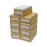 アートエム 【国産】テープ付 【ぴったりサイズ】ポストカード用 透明OPP写真袋【9000枚】30ミクロン厚(標準)110x157+36mm