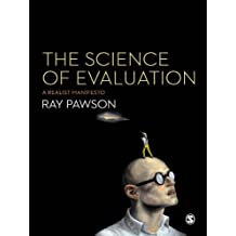 The Science of Evaluation: A Realist Manifesto