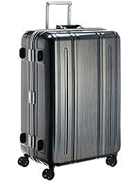 [エバウィン] 軽量スーツケース Be Light Premium 内装充実 容量94L 縦サイズ74cm 重量4.6kg EW31229