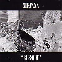 Bleach by Nirvana (1992-08-02)