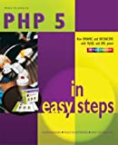 Cover of Php 5 in Easy Steps