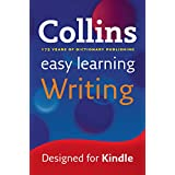 Easy Learning Writing: Your essential guide to accurate English (Collins Easy Learning English) (English Edition)