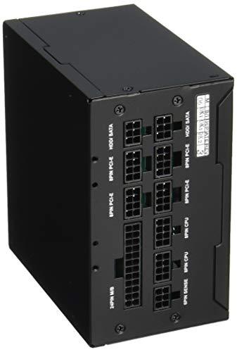 玄人志向 STANDARDシリーズ 80 PLUS GOLD認証 750W フルプラグインATX電源 KRPW-GK750W/90+ B0778WKJ1Y 1枚目