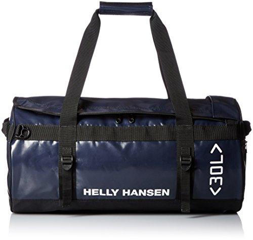 [ヘリーハンセン]ダッフルバッグ HHダッフルバッグ30L HY91712 HB(ヘリーブルー)